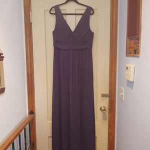 J Crew Evening Gown